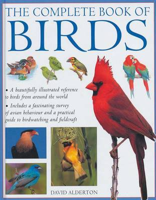 Complete Book of Birds