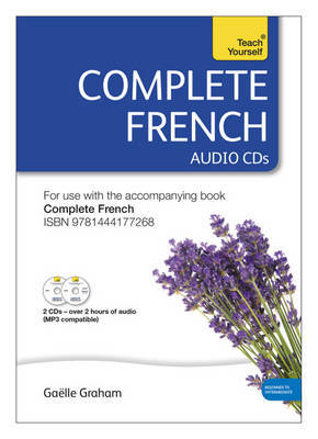 Teach Yourself Complete French: Audio Support