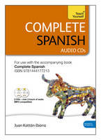 Teach Yourself Complete Spanish: Audio Support