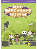 Our Discovery Island Level 3 (Film Studio) DVD