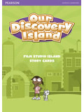 Our Discovery Island Level 3 (Film Studio) Storycards