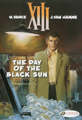 The Day of the Black Sun : v. 1