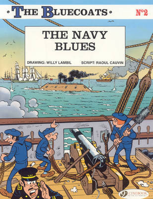 The Navy Blues