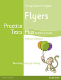 Young Learners English Flyers Practice Tests Plus Teacher's Guide with Multi-Rom Pack