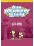 Our Discovery Island Level 2 (Space Island) Story Cards