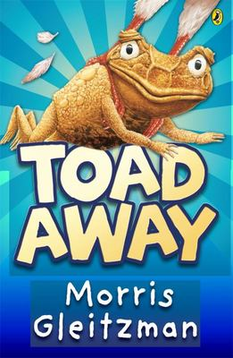 Toad Away (#3)