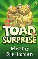 Toad Surprise (#4)