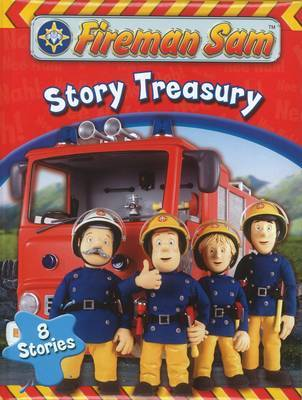 Fireman Sam: Story Treasury
