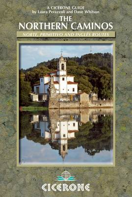 The Northern Caminos: Norte, Primitivo and Ingles