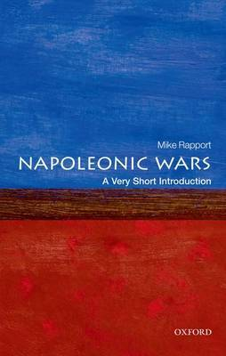 The Napoleonic Wars: A Very Short Introduction