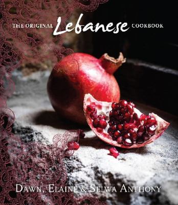 The Original Lebanese Cookbook