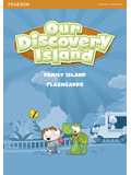 Our Discovery Island Starter (Family Island) Flashcards