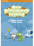 Our Discovery Island Starter (Family Island) Story Cards
