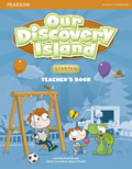 Our Discovery Island Starter (Family Island) Teacher's Book