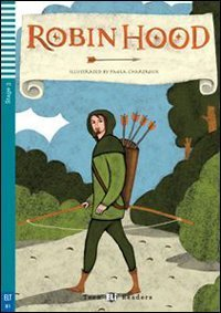 Eli Young: Robin Hood + CD (B1, Stage 3)