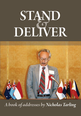 Stand & Deliver: A book of addresses