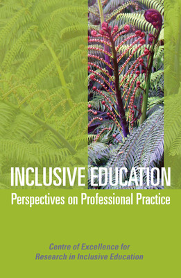 Inclusive Education: Perspectives on Professional Practice