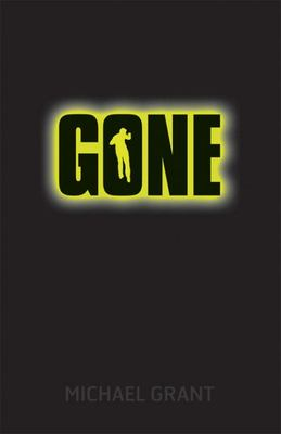 Gone (#1) OLD COVER