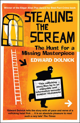 Stealing the Scream - Hunt For a Mi