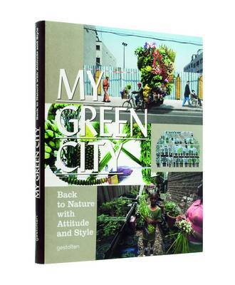 MY GREEN CITY BACK TO NATURE WITH ATTITU