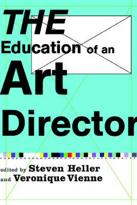 EDUCATION OF AN ART DIRECTOR