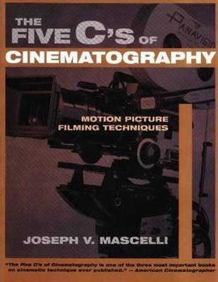 THE FIVE C'S OF CINEMATOGRAPHY - Motion