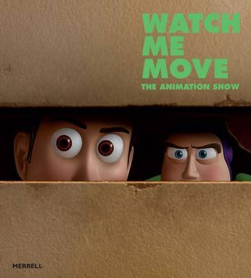 Watch Me Move Animation Show