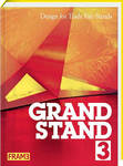 GRAND STAND DESIGN FOR TRADE FAIR STANDS