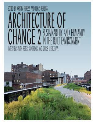 ARCHITECTURE OF CHANGE 2 SUSTAINABILITY