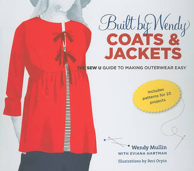 Built By Wendy Coats and Jackets
