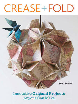 Crease and Fold Innovative Origami Projects anyone Can Make