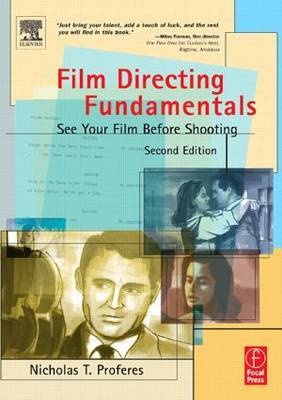 Film Directing Fundamentals 2nd edition