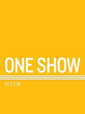 One Show Design Volume 5