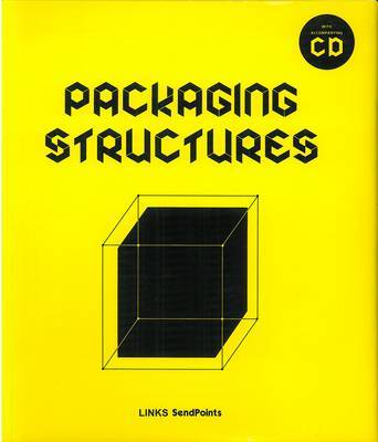 Packaging Structures with CD Rom