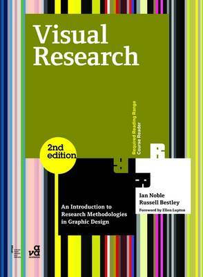 Visual Research An Introduction to Research Methodologies in Graphic Design 2nd edition