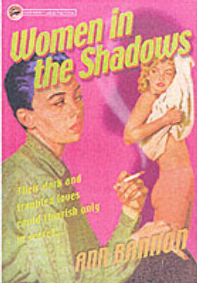 Women in the Shadows (#3)