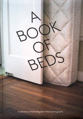 Book of Beds A Selection of Foam Magazin