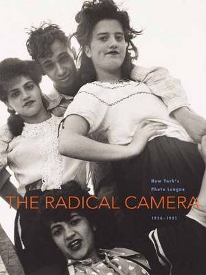 Radical Camera New Yorks Photo League 19