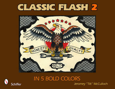 Classic Flash 2 In 5 Bold Colors colours