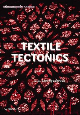 Textile Tectonics Research and Design