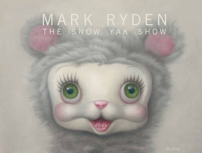 Snow Yak Show The Book