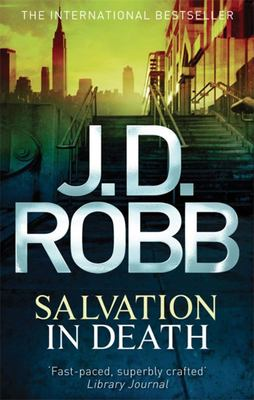 Salvation In Death (In Death #27)