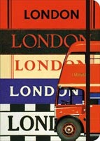 London Guide  Notebook