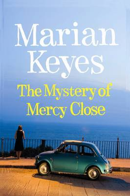 Mystery of Mercy Close