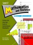 ESA Mathematics & Statistics Level 2 Learning Workbook