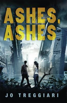 Ashes, Ashes