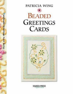 Beaded Greeting Cards