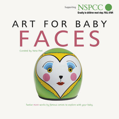 Art for Baby: Faces