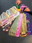 Assorted Scripture Bookmarks