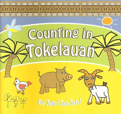 Counting in Tokelauan